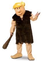 Mascot Deluxe Barney Rubble Costume