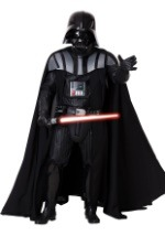 Darth Vader Supreme Edition Costume