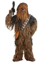 Authentic Chewbacca Replica Costume