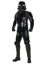 Mens Supreme Edition Shadow Stormtrooper Costume