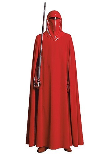 Ultimate Imperial Guard Costume