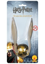 Golden Snitch Quidditch Accessory