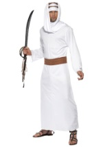 Mens Arabian Sheik Costume