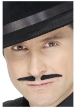 Mens Bandit Moustache