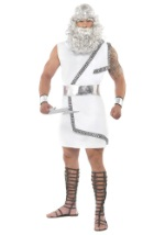 Zeus King of the Gods Costume