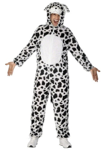 Adult Spotted Dalmatian Costume
