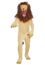 Adult Circus Lion Costume