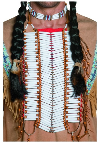 Native Breastplate