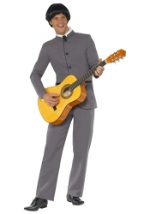 Iconic Fab Four Mens Costume