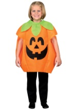 Happy Little Pumpkin Costume