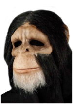 Adult Chimpanzee Mask