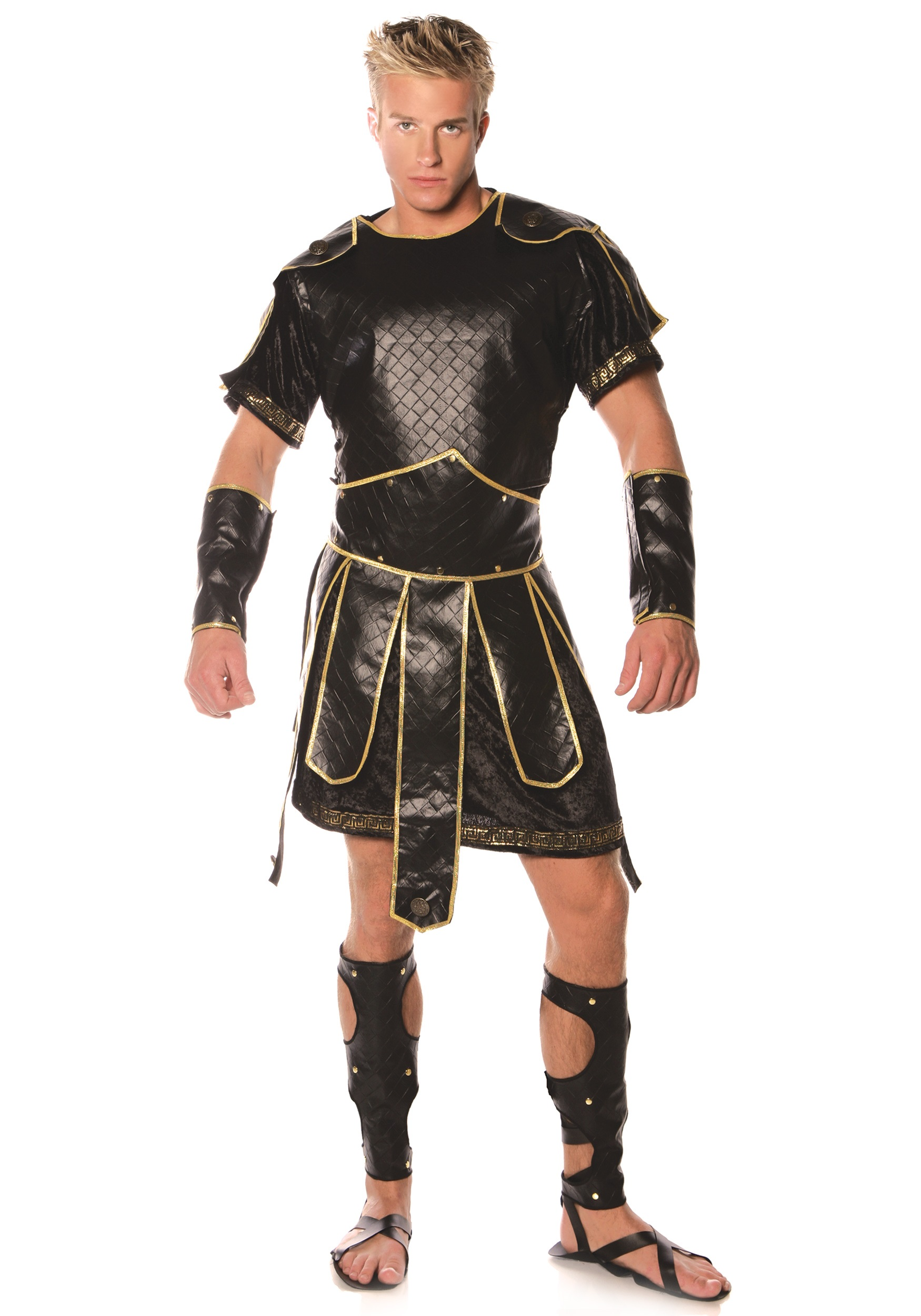 halloween costume idea on Halloween Costume Ideas Roman Costumes Mens Spartan Warrior Costume