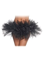 Ladies Black Tutu