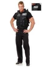 Replica SWAT Team Vest