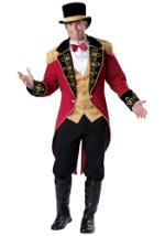 Elite Mens Ringmaster Costume