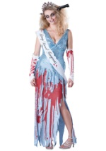Drop Dead Gorgeous Zombie Costume