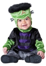 Boo! Infant Monster Costume