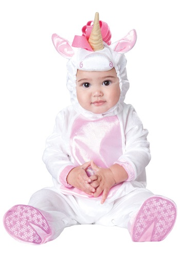 Infant Magic Unicorn Costume