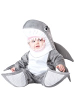 Infant Shark Costume