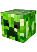 Minecraft Mob ''Creeper'' Head