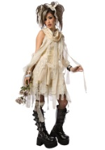 Gothic Mummy Plus Size Costume