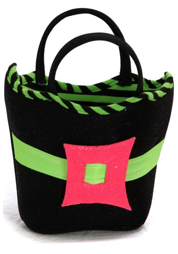 Spiderina Witch Bag