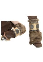 Kids Viking Arm and Leg warmers