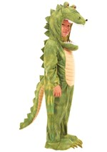 Alligator Costume For Kids