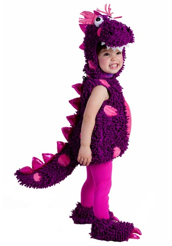 Paige the Dragon Toddler Costume