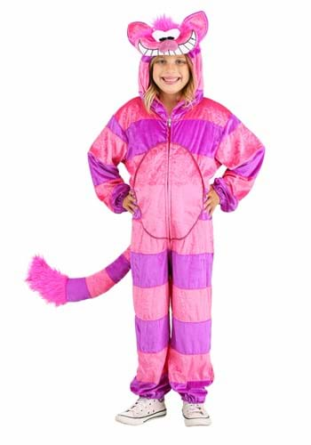 Cheshire Cat Toddler Jumpsuit