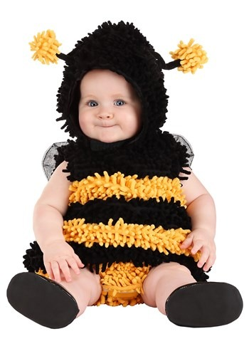 Infant Stinger Bee Costume