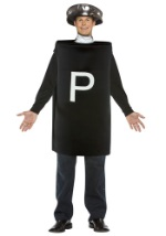 Adult Pepper Shaker Costume