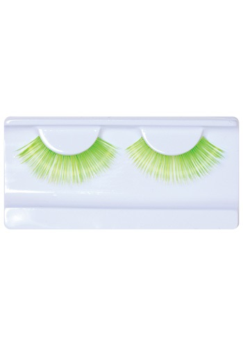 Screamin Green Crayola Crayon Eyelashes
