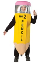 Child #2 Pencil Costume