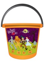 Wizard of Oz Treat Bucket