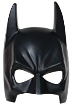 Child Inexpensive Batman Mask