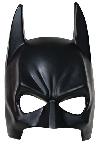 Adult Inexpensive Batman Mask