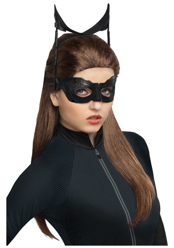 Womens Catwoman Wig