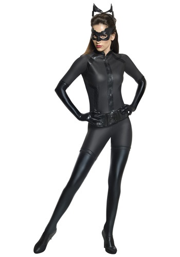 Sexy Grand Heritage Catwoman Costume