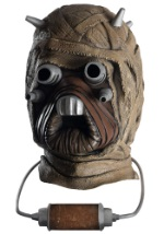 Tatooine Sandpeople Latex Mask