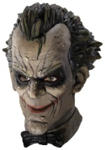 Arkham City Asylum Joker Latex Mask