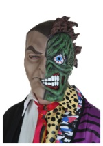 Two-Faced Villain Mask