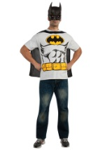 Batman T-Shirt Costume For Men