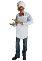 Swedish Chef Muppet Costume