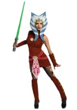 Adult Ahsoka Tano Costume
