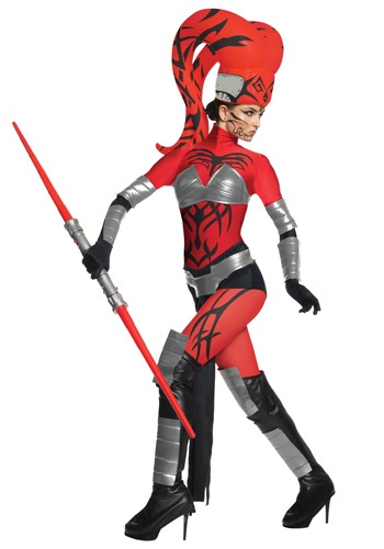 Deluxe Darth Talon Womens Costume