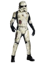 Deluxe Death Trooper Adult Costume