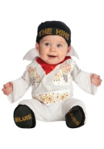 Elvis Infant Onesie