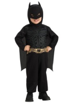 Toddler Batman Dark Knight Rises Movie Costume