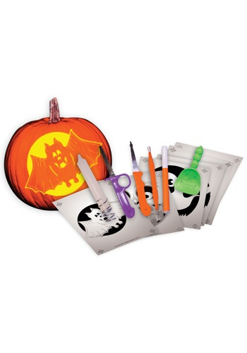 Perfect Pumpkin Tool Kit